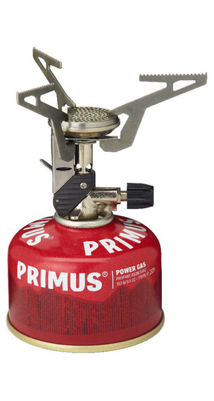 Primus Koker Express met piezo ontsteking